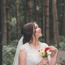 Wedding photographer Lyubov Zimyanova (lubasha9191). Photo of 22.06.2018