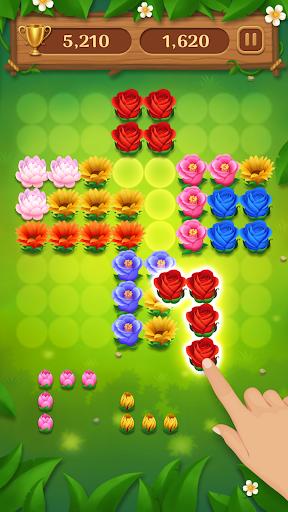 Block Puzzle Blossom screenshots 2
