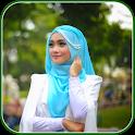Hijab Fashion Beauty Photo Editor icon