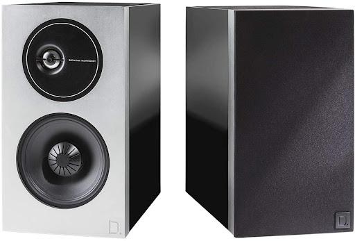 Top 5 bookshelf speakers under $1300 (per pair)