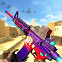 Cover Strike Ops - Free Gun Fire : War Games 2020 icon