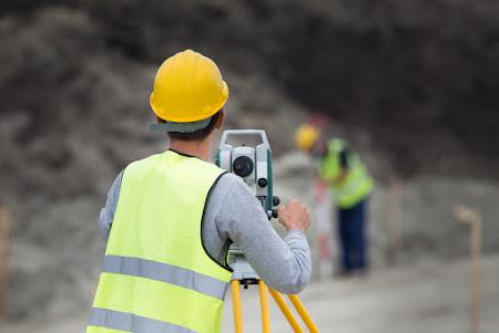 Uitzetwerken gebouwen & infrastructuurprojecten