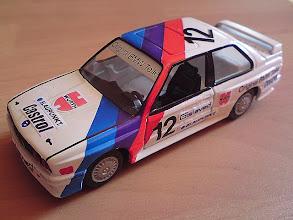 Photo: Arild Martinsen - BMW M3