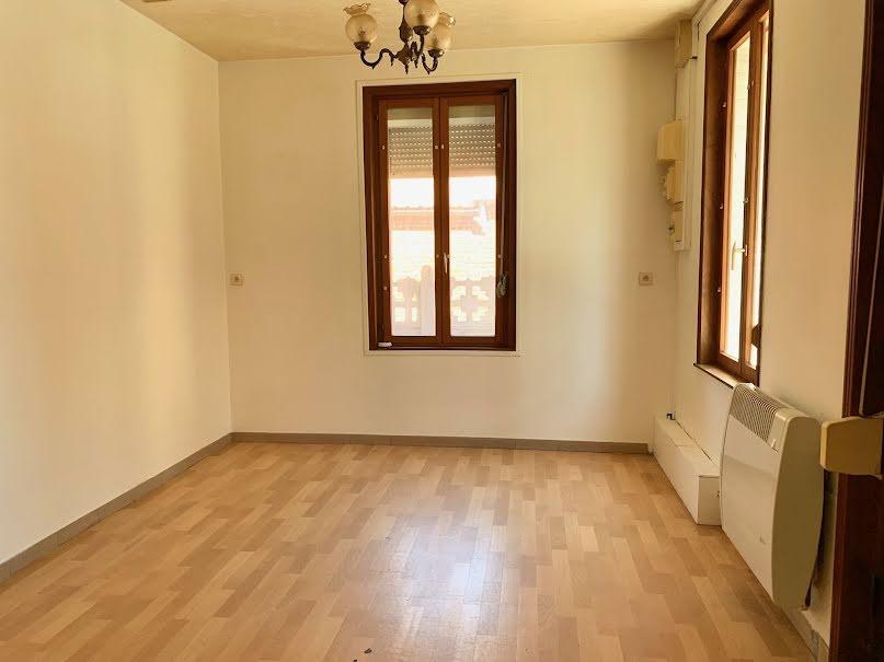Vente maison 4 pièces 65 m² à Bousies (59222), 80 000 €