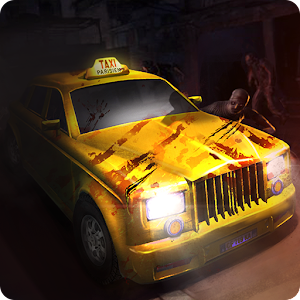 Zombie Empire Taxi Transporter for PC and MAC