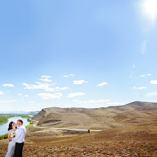 Wedding photographer Tatyana Khasanovich (KhasanovichTS). Photo of 01.07.2015