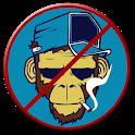Smoke - quit icon