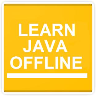 Learn Java Offline - Free (Unstable) - náhled