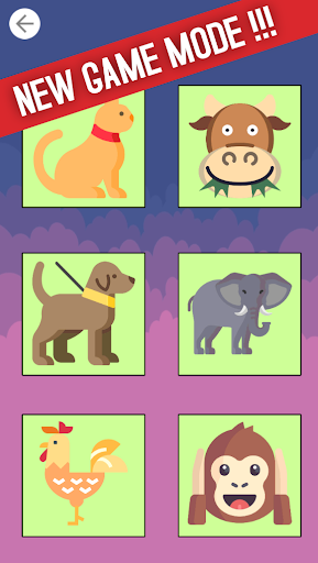 Game for one year old babies and toddlers. android2mod screenshots 4