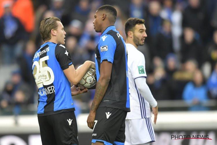 """Leko s'exprime sur le petit 'penaltygate' face à Anderlecht: """"Nous avons des règles"""""""