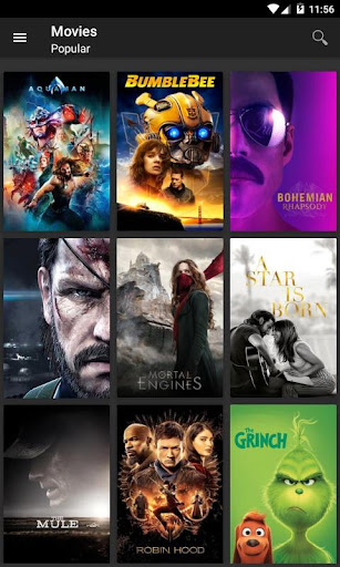 Download Free Movies & Tv Shows For PC 2