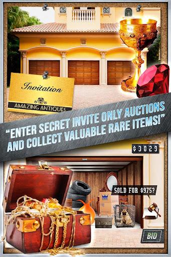 Auction Wars : Storage King apkpoly screenshots 4