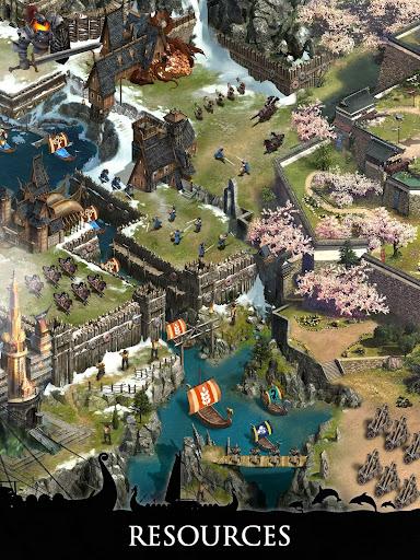 Clash of Kings screenshot 12