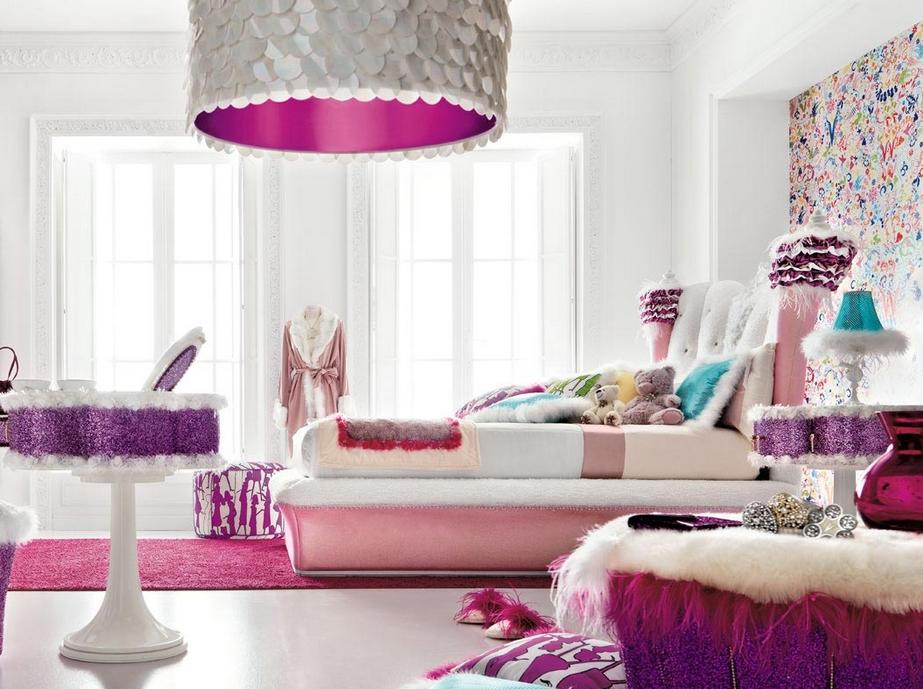 girl room decorating ideas - android apps on google play