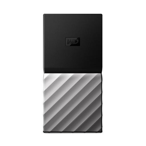 Ổ cứng gắn ngoài SSD WD My Passport 1TB (WDBKVX0010PSL-WESN)