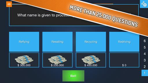 Money Quiz Free
