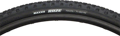 Maxxis Raze Tire 700x33 Cyclocross Tire Thumb