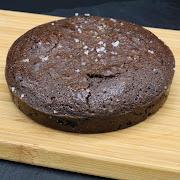 Le Chocolate Cake