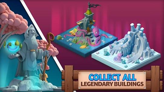 Fantasy Island Sim: Fun Forest Adventure 5