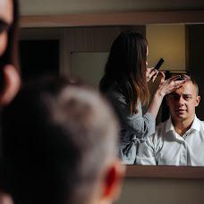 Wedding photographer Aleksandr Slonimskiy (sl0n). Photo of 19.01.2018