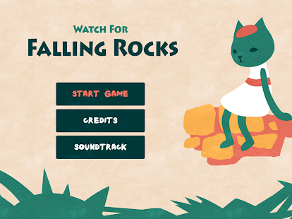 Watch for Falling Rocks- screenshot thumbnail