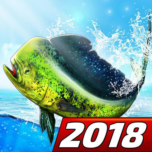Let's Fish: Sport Fishing Games. Fishing Simulator (game)