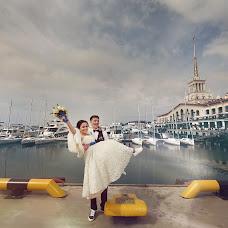 Wedding photographer Maksim Kozyrev (Kozirev). Photo of 24.06.2017