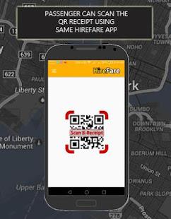 HireFare – Free Taxi Meter