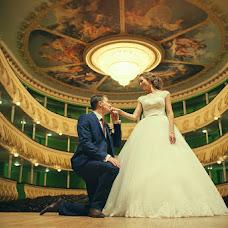 Wedding photographer Dmitriy Bekh (behfoto). Photo of 28.01.2016