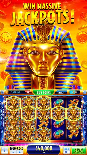 Xtreme Slots - FREE Vegas Casino Slot Machines  screenshots 18