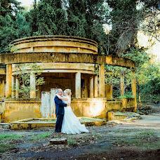 Wedding photographer Giannis Giannopoulos (GIANNISGIANOPOU). Photo of 06.02.2017