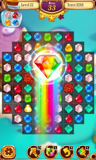 monde des bijoux fous  captures d'écran 2