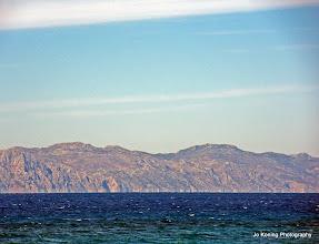 Photo: View from Ixia.  www.loki-travels.eu