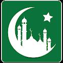 Azan For Muslims-Prayer Times icon