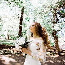 Wedding photographer Aleksandr Orlov (id63784486). Photo of 06.08.2018