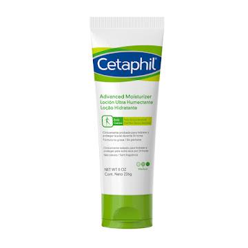 Loción CETAPHIL ultra   Humectante x226g