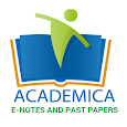 Academica e-notes and past papers
