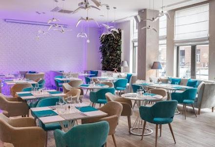 Банкетный зал Ресторан «СанРемо» для корпоратива