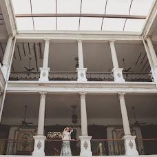 Wedding photographer Tatiana Rodríguez (tatianarfotogra). Photo of 03.03.2016