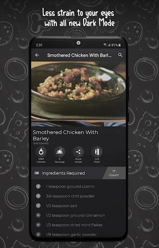 Chicken Recipes 26.1.0 screenshots 5