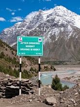 Photo: Outside Darcha, Himachal Pradesh, Indian Himalayas