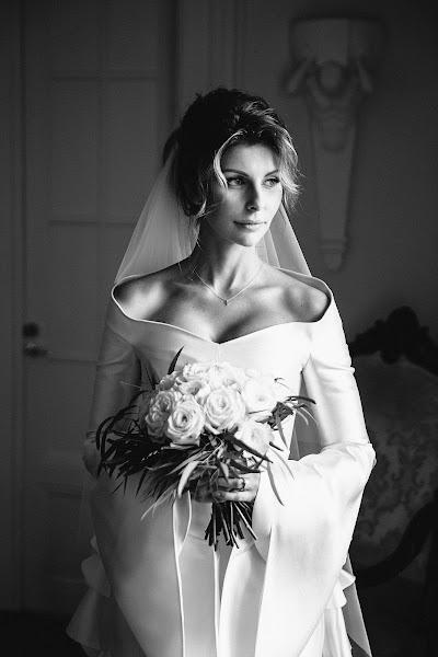 Fotografo di matrimoni Konstantin Eremeev (Konstantin). Foto del 25.04.2018