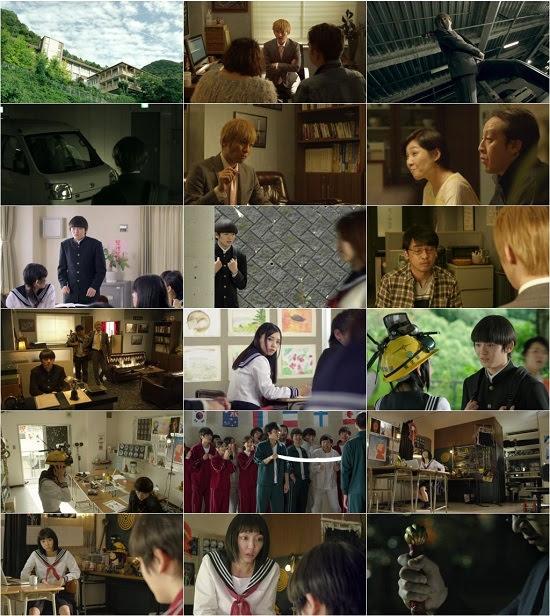 (TV-Variety)(720p) 木ドラ25 モブサイコ100 ep01 180118