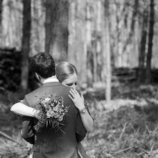 Wedding photographer Jamie Mattelaer (JamieMattelaer). Photo of 17.04.2019