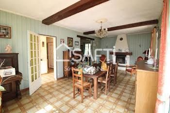 maison à Ernes (14)