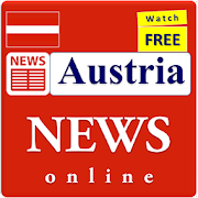 Austria Newspaper : Breaking with TV News