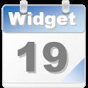 カレンダーウィジェット祝 icon