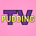 Pudding-TV icon