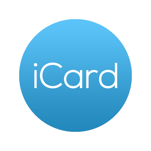 iCard: Send Money to Anyone Icon