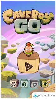 Caveboy GO 1.1.0 Mod Money
